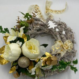 christmas wreaths from forever flowers drogheda online sales