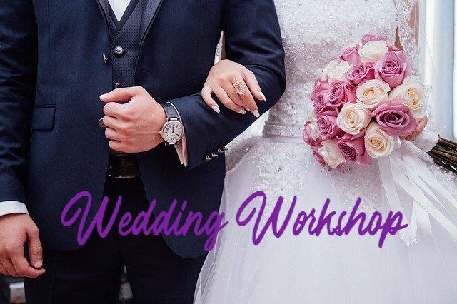 wedding workshops drogheda